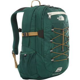 The North Face Borealis Classic Backpack 29l, night green/british khaki